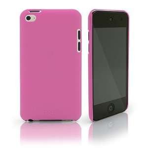 PDO Aurora Ultra Thin Case for iPod touch 4G   Hot Pink