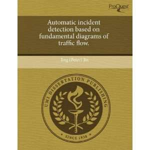 diagrams of traffic flow. (9781243725240): Jing (Peter) Jin: Books