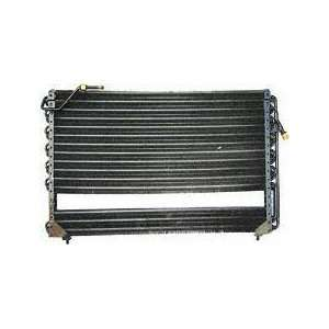 A/C CONDENSER jaguar XJ6 x j6 series 78 82 ac: Automotive