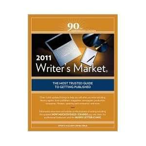 Market 90th (ninethy) edition Text Only Robert Lee Brewer Books
