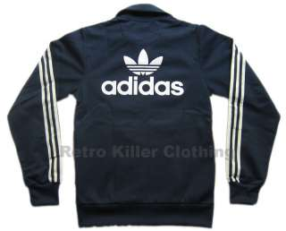 Adidas Originals Archive England Tracksuit Top 1970s XS