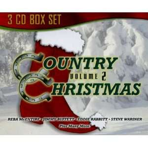 Country Christmas Vol 2 Country Christ Music