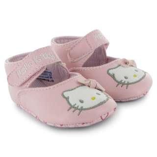 Hello Kitty Schuhe Baby Babyschuhe Gr. 16 17 18 19 neu