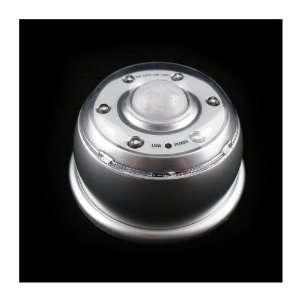Auto Sensor Portable Pir 6 led Light/lamp