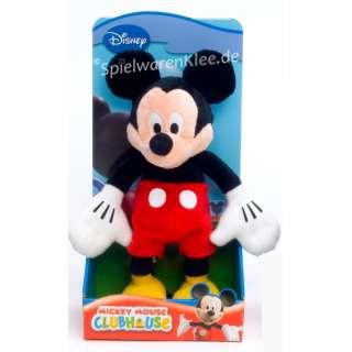 Disney Plüsch Figur  Micky Maus  Minnie  Donald