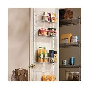 Pantry Door Rack 18   Improvements: Home & Kitchen