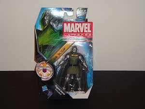 Marvel Universe Action Figure DR DOOM 3 3/4   NEW