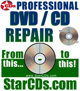 Remove Kit,Easy Disc Disk Repair,DVD,Game Pro Fix JFJ Scratches