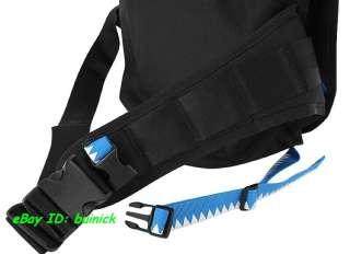 ADIDAS TOKYO OT TECH MESSENGER BAG Black shoulder new