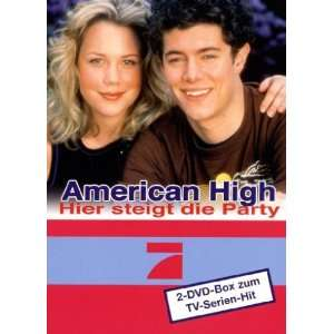 American High   Hier steigt die Party [2 DVDs]  Adam Brody