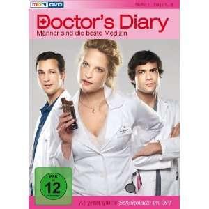 Doctors Diary   Männer sind die beste Medizin Staffel 1 2 DVDs