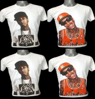 Tyga T shirt S M L XL YMCMB Black Thoughts Snapback LIL WAYNE Rapper
