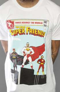 Swag Sports The Miami Super Friends Tee  Karmaloop   Global