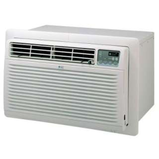 LG Electronics 10,000 BTU 230/208v Through the Wall Air Conditioner