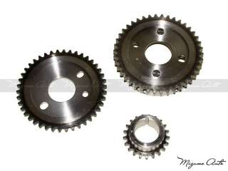 00 02 2.7L Chrysler Concorde Vin U, R Timing Chain Kit