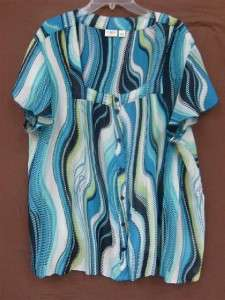 Plus Size LOT of 9 Business office Tops Blouses Shirts 4X 26 28 Barnes