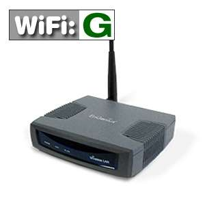 EnGenius ECB 3610S Wireless G Access Point   54Mbps, 802.11g, 600mW