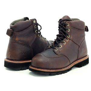 Iron Age 576 Mens Steel Toe EH Work Boots 9 M