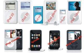 Audi MMI 3G AMI iPod iphone USB A6/A8/A5/Q7/A4 Q5 A7