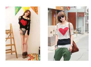 CHIC SHORT SLEEVE SMOCK KNIT TOP BLOUSE 1187