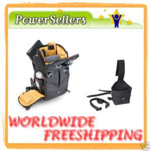 Kata 3N1 22 3in1 Camera Bag Backpack w/ Tripod Holder