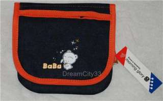 Morning Glory BaBu Jean CD Player Holder Case Bag