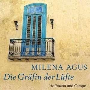 (Hörbuch )  Milena Agus, Marie Biermann Bücher