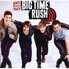 BIG TIME RUSH BTR CD NEU