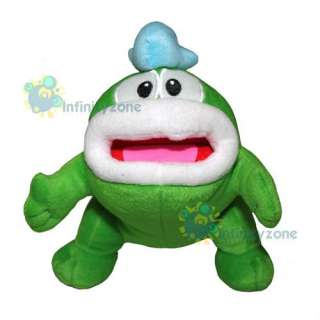NEW Nintendo Super Mario Bros 8 Spike Plush Doll Toy