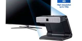 Convenient HD or higher resolution web camera Samsung televisions that