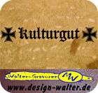 Aufkleber Sticker KULTURGUT Chevy Ford Hot Rod VW OPEL Artikel im
