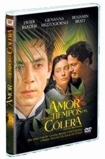 EL AMOR EN TIEMPOS DE COLERA (2007) JAVIER BARDEM NEW