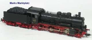 H0 Dampflok BR 38 3725 DRG Fleischmann 4818 NEU OVP