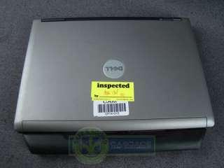 Dell Latitude D430 Laptop Core2 Duo 1.2GHZ/2GB/80GB