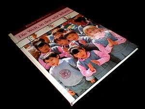 Time Life Kinder entdecken Die Welt, in der wir leben, GEBUNDEN