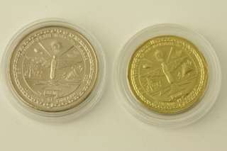 Marshall Islands 1993 Commemorative Elvis Presley Coins