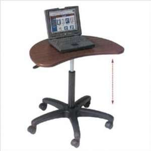 Balt 47262/48752/83853 Pop Laptop Stand Color Black