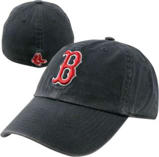 BOSTON RED SOX Twins Franchise Fitted Cap Hat