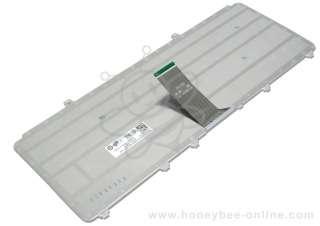 NEU FRANZÖSISCHE Tastatur Für Dell XPS M1330/M1530 Notebook 0NK761