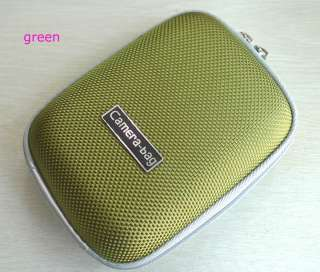 Cute Digital Camera Case Pouch Bag For Sony Canon