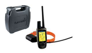 NEW GARMIN ASTRO 220 DOG TRACKER WITH DC 40 COLLAR GPS