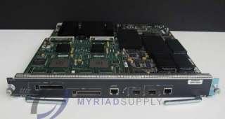 Cisco Catalyst WS SUP720 Catalyst 6500/7600 Supervisor Engine
