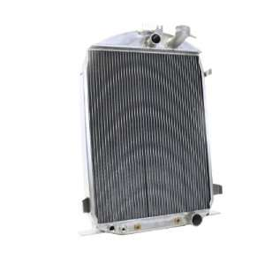 Griffin 4 230BG AAA Aluminum Radiator for Ford Model A