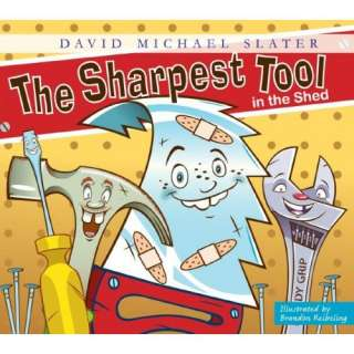 The Sharpest Tool in the Shed (Missy Swiss & More
