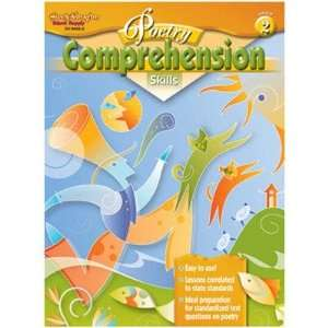Poetry Comprehension Skills Gr 2: Office Products