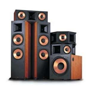 Klipsch Reference Series RF 7 Home Theater System