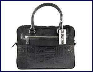 Borsa A Spalla BIKKEMBERGS Shopping Bag BKAUR003 Tasche