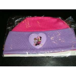 Disney Minnie Mouse Baby Cap Hat: Toys & Games