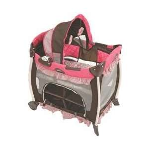 Graco Travel Lite Bassinet Lilly Baby