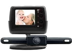 Telecamera + MONITOR Wireless per Camper Auto Camion